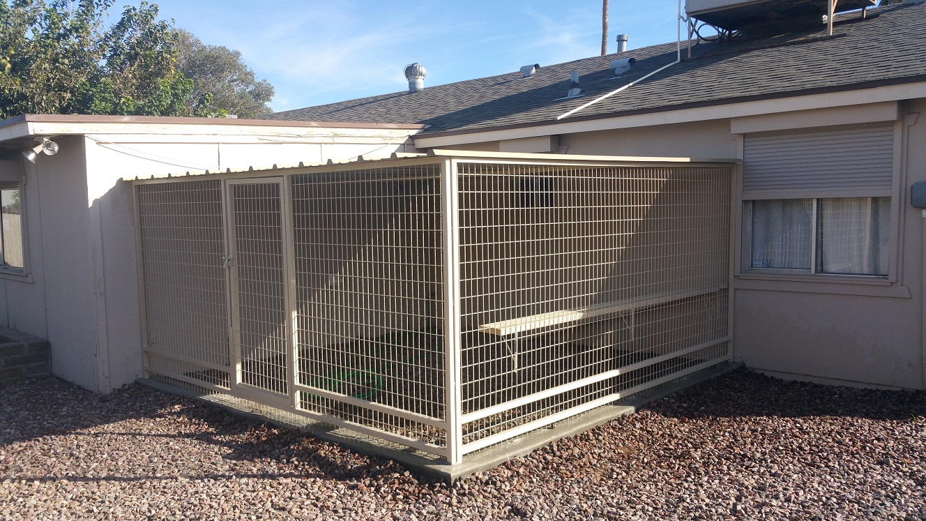 American Dog Kennel Companies