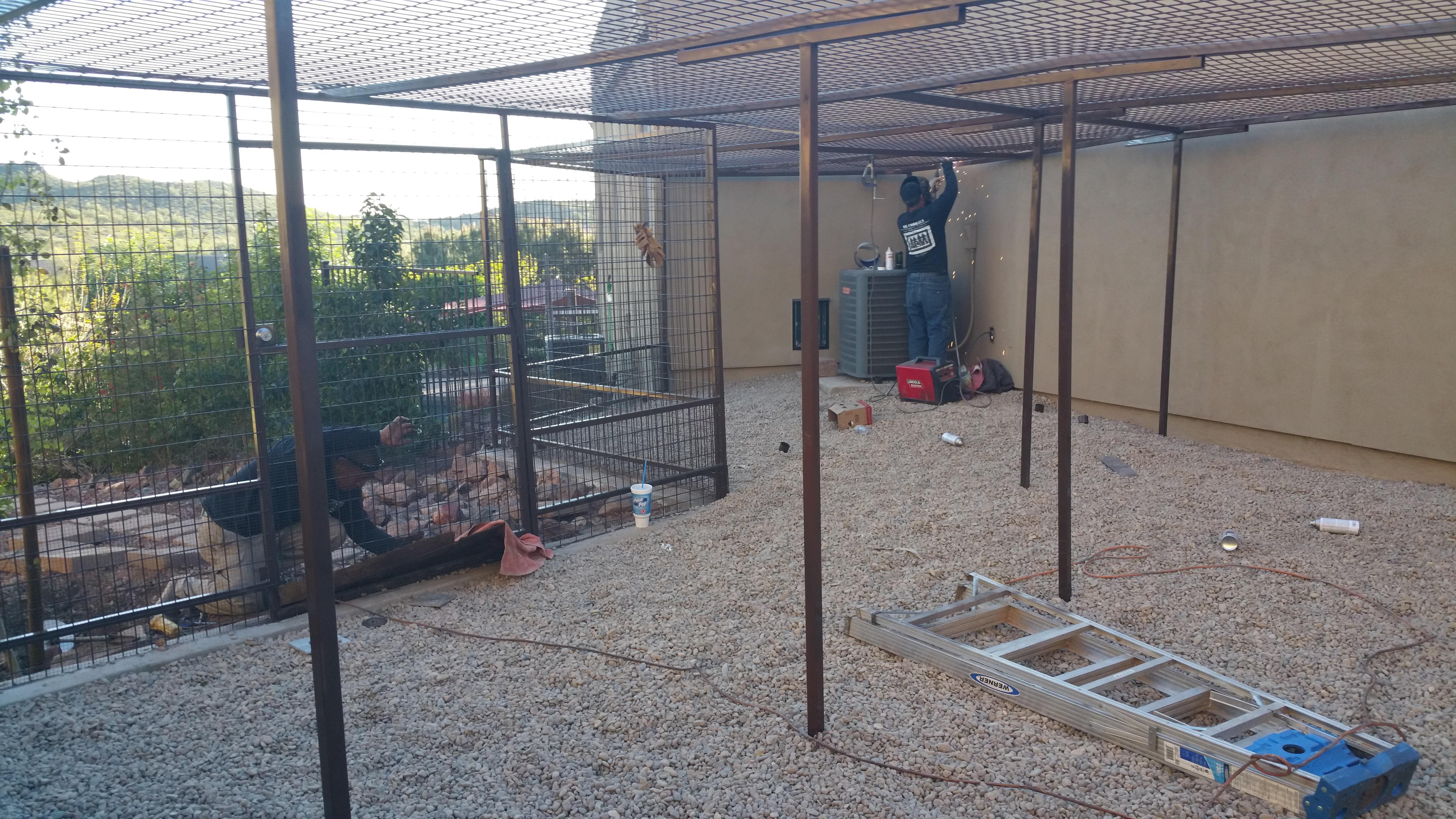 Phoenix Dog Kennel Companies