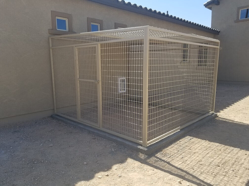 7 FT Tall Pet Enclosures