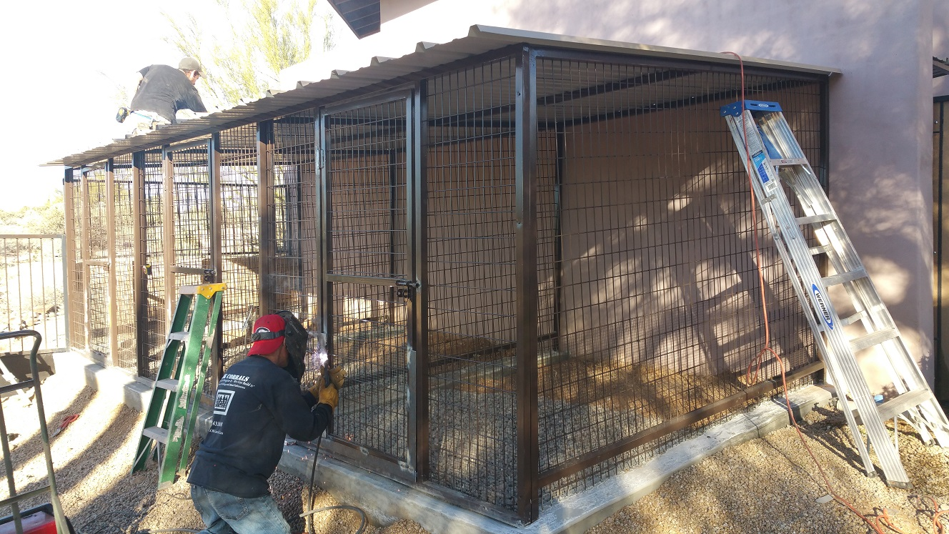 Arizona Dog Runs For Sale