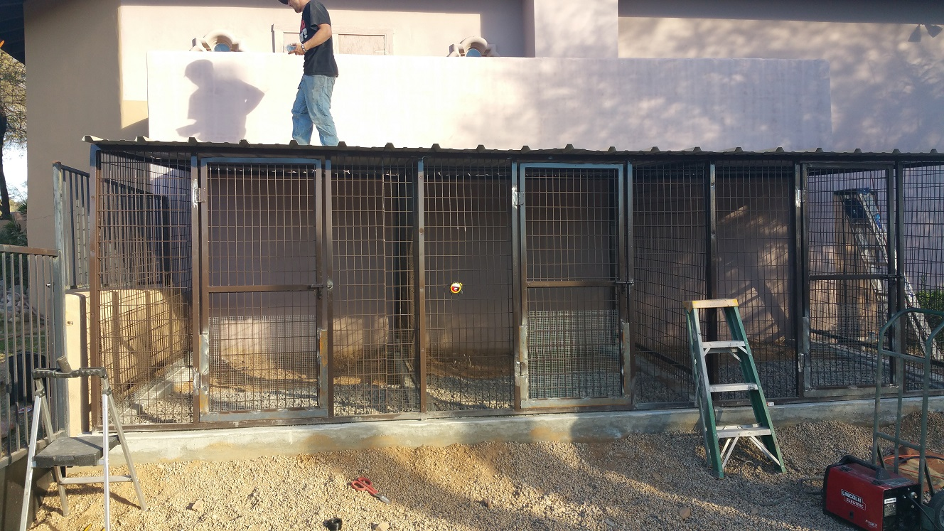 AZ Quality Dog Run Companies