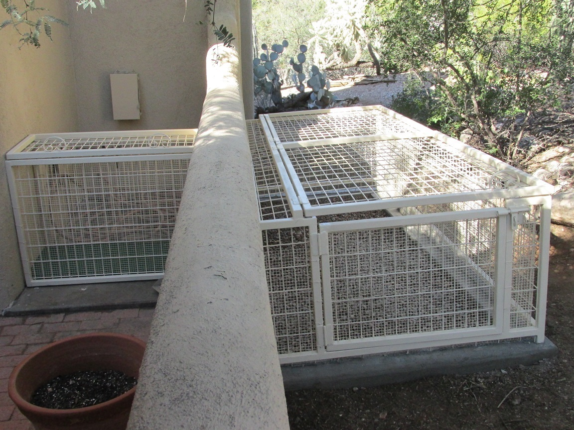 Outdoor Kennels For Dogs