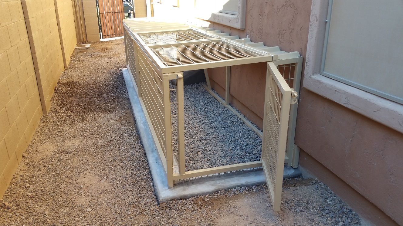 Escape Proof Kennels For Sale