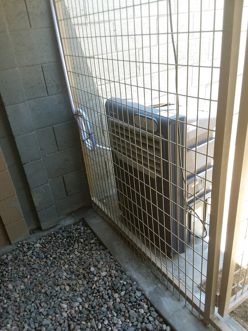 Kennels That Keep Pets Cool