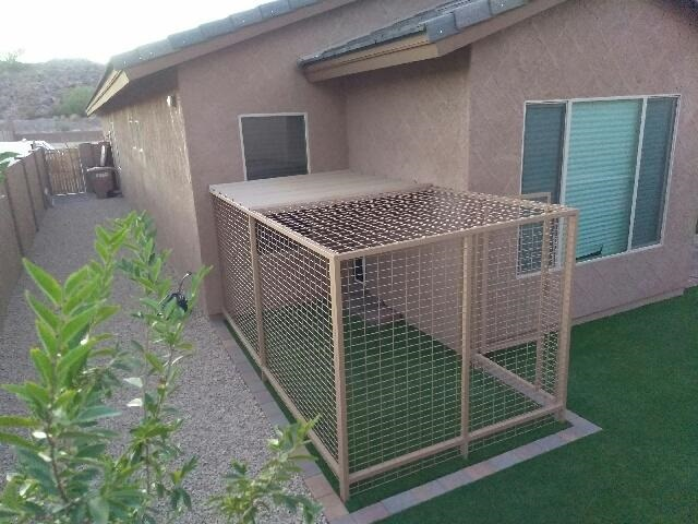 Outdoor Pet Enclosures For Sale