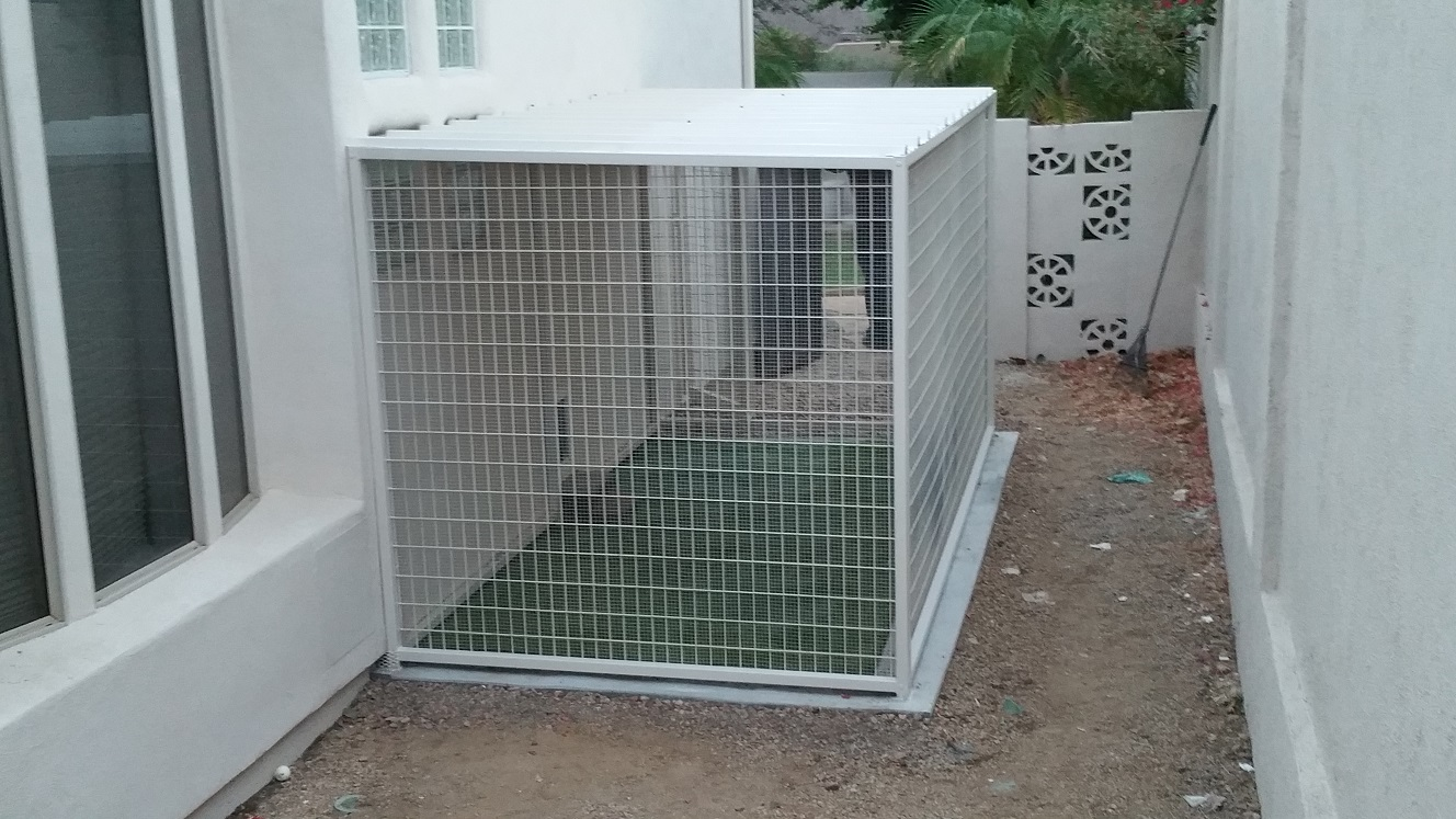 AZ Kennel Installers