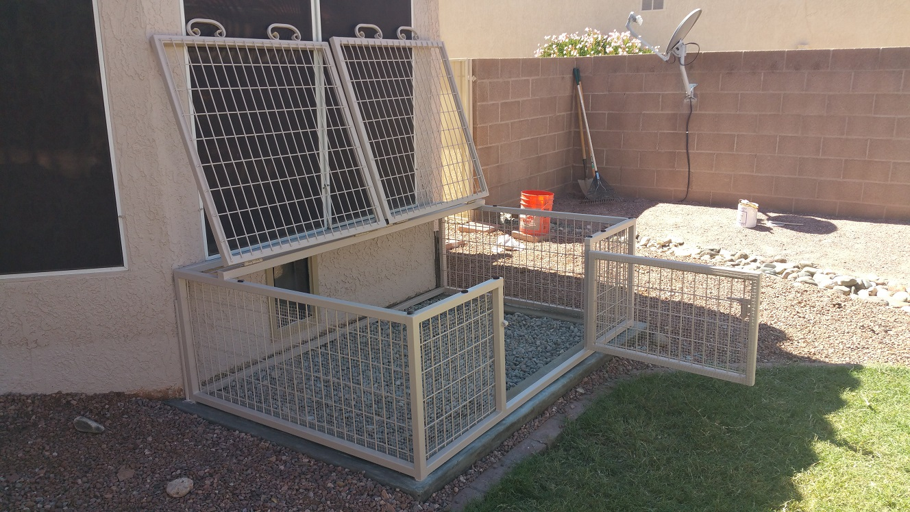 Outdoor Kennels For Sale