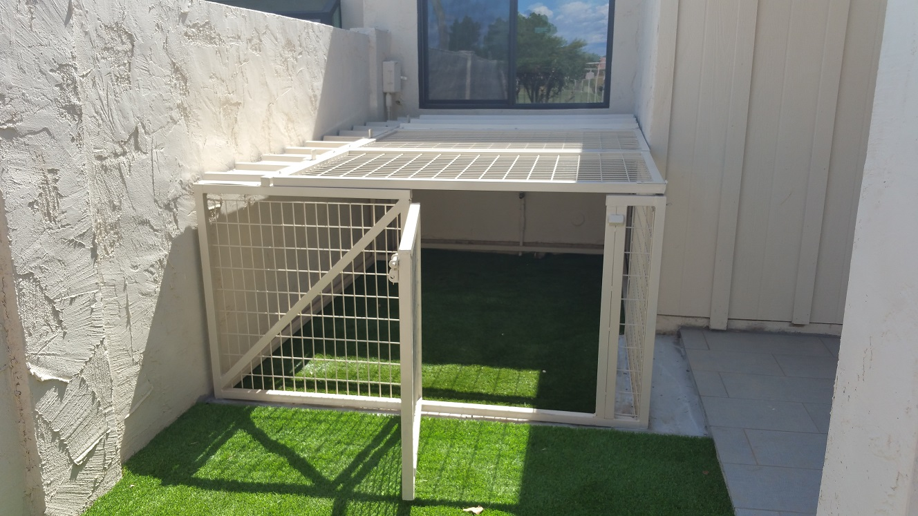 Pet Safe Dog Kennels in Phoenix Arizona