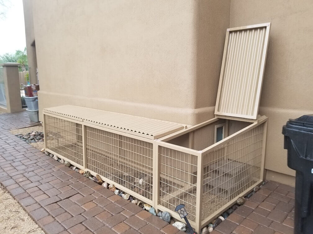 Safe Kennels For Small Dogs