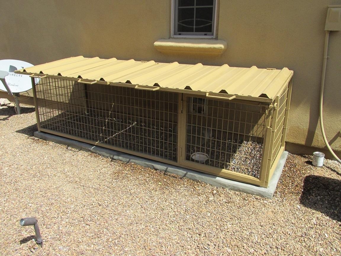 Guaranteed Pet Safe!