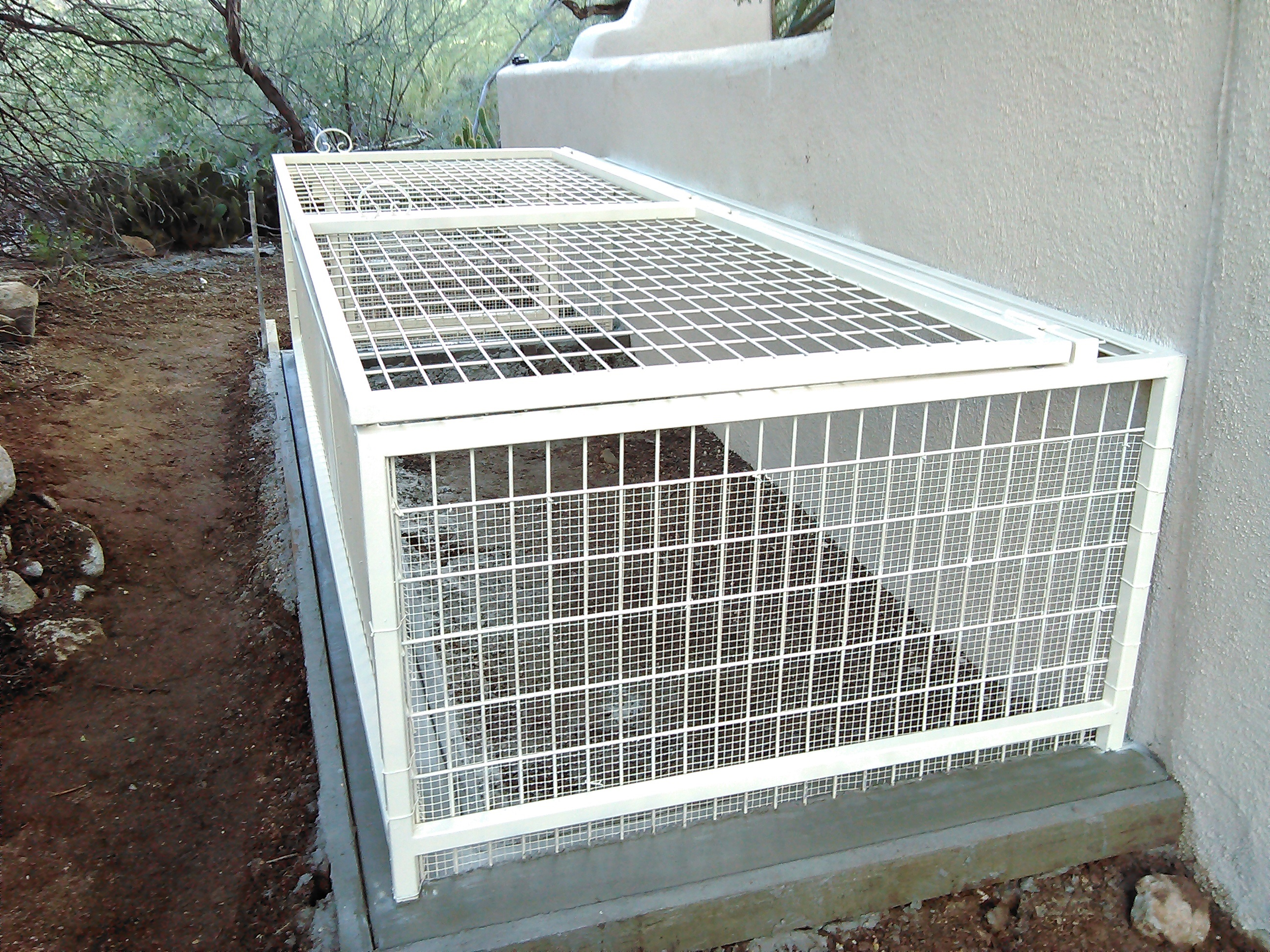 Phoenix Snakeproof Kennel Installers