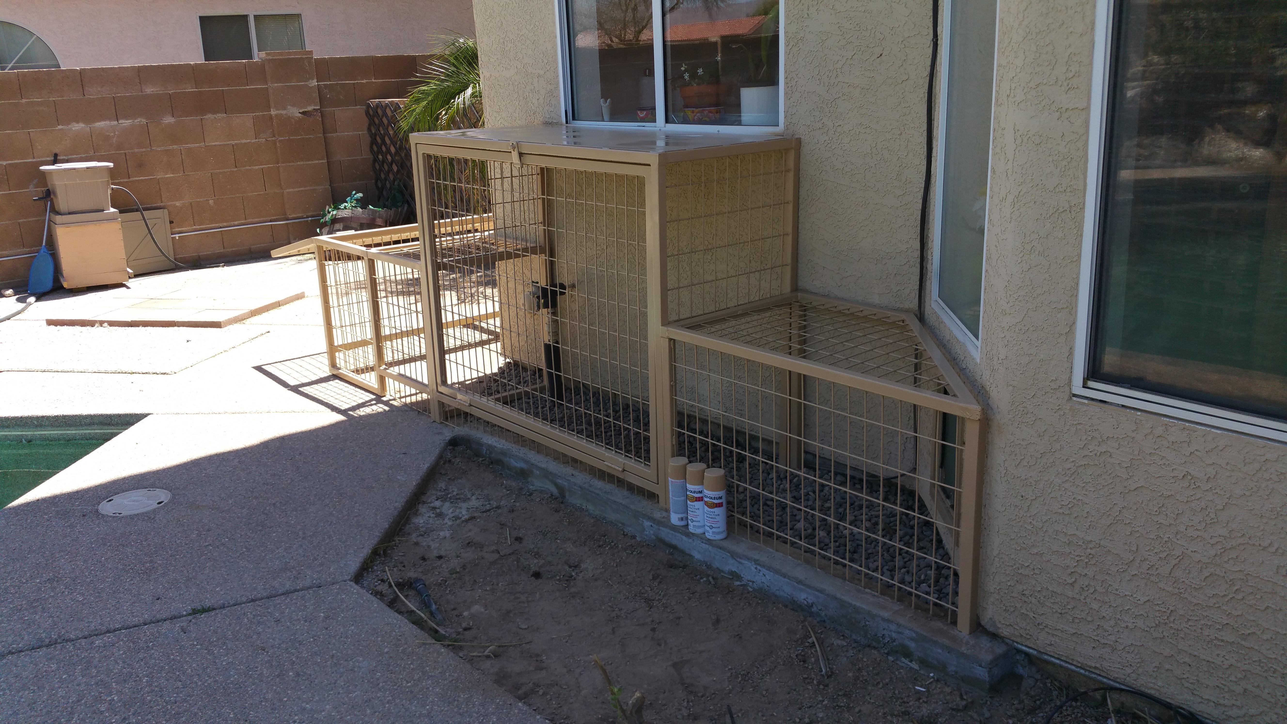 Arizona Best Kennel Company.